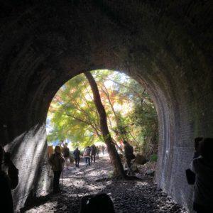 4号トンネル